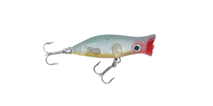 Halco Roosta Popper 45 Hard Lure 45mm/4g,1pcs/pkt, Hard Baits, Halco, Cabral Outdoors - Cabral Outdoors