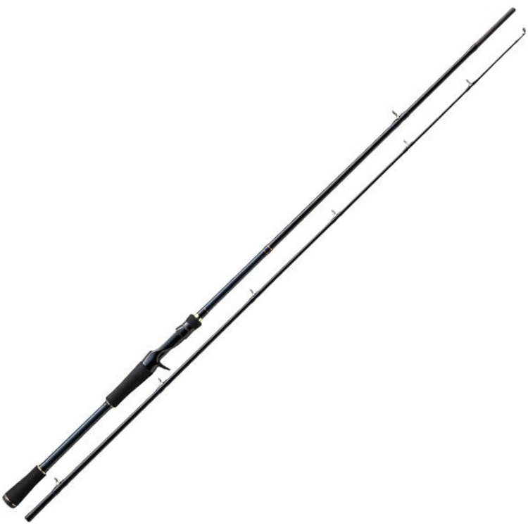 Major Craft BP Basspara 7ft Bait casting Rod - Cabral Outdoors