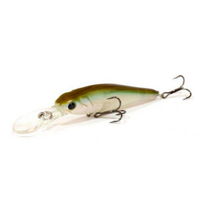 Major Craft Zoner SP Jerkbait 110 ZJ110SP | 27g - Cabral Outdoors