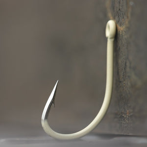 BKK Carp Hook Hand Ground Size 1,2,4,6,8,10 | 8 qty, Hooks, BKK, Cabral Outdoors - Cabral Outdoors