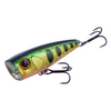 MajorCraft Zoner Mini Popper 50 Hard Bait ZMPP50 | 6.0g - Cabral Outdoors