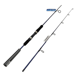 Daiwa D-Blue 7ft and 8ft Spinning Rod - Cabral Outdoors