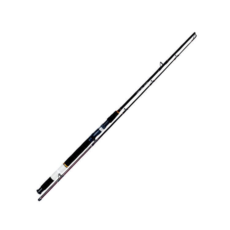 Lucana Black River 6.8ft BAIT CASTING ROD - Cabral Outdoors