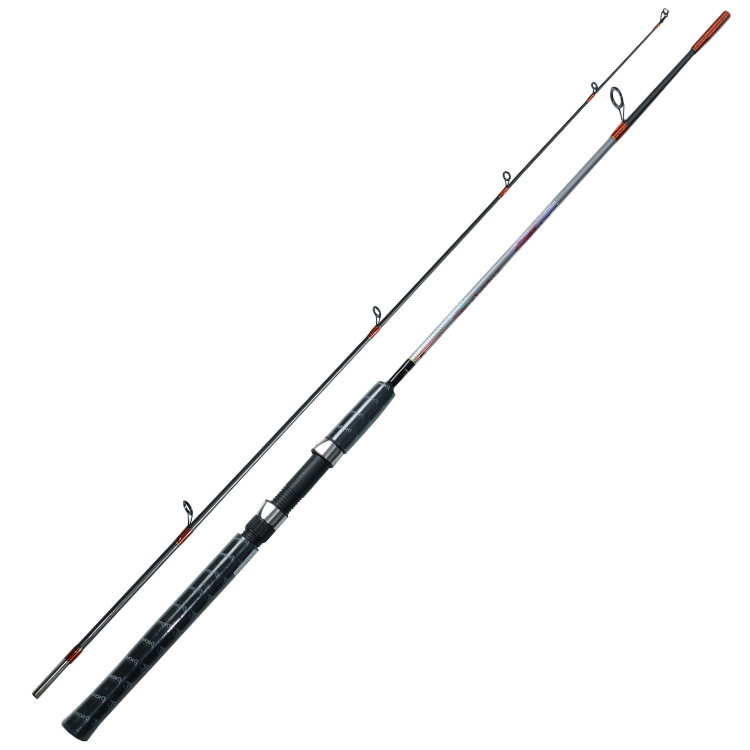 Pioneer Crayfish II Reinforced S-Glass 7ft Spinning Rod - Cabral Outdoors