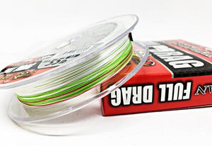YGK Ultra Castman GP-D WX8 Full Drag 200m Japan, Braided Line, YGK, Cabral Outdoors - Cabral Outdoors
