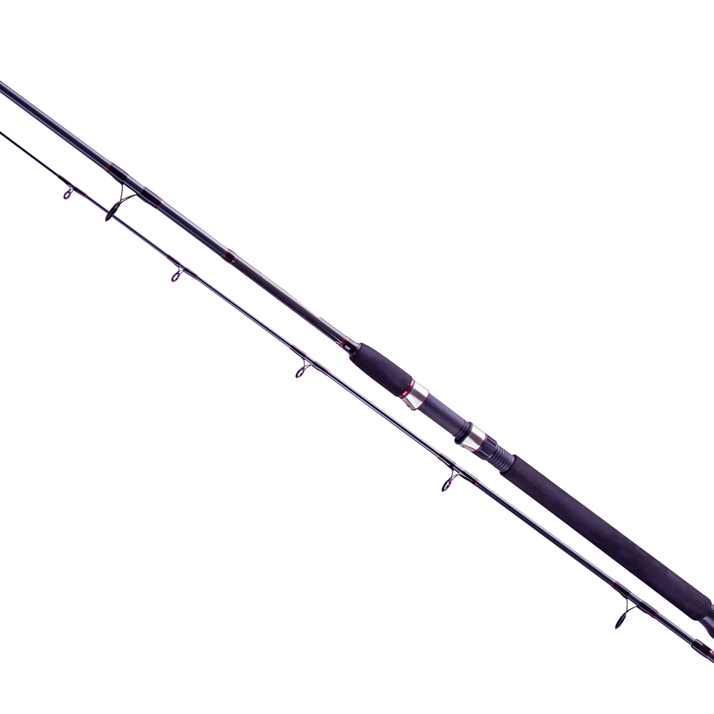 Shimano SCABARD 10ft Spinning Rod - Cabral Outdoors