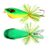 Triton Angry Duck L 4cm/9g, 1pcs/pkt, Frog, Lures Factory, Cabral Outdoors - Cabral Outdoors