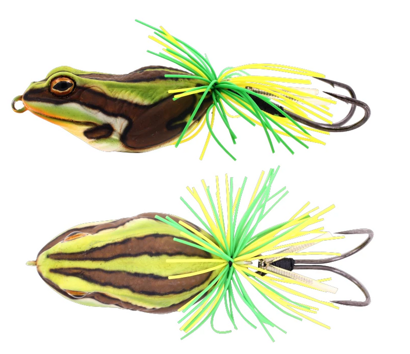 Mega Frox New Mash Frog 5cm | 16g | 1pcs/pck, Frog, Lures Factory, Cabral Outdoors - Cabral Outdoors