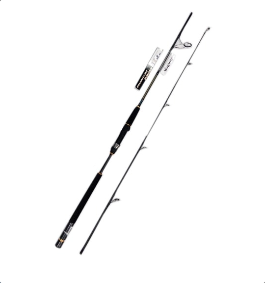 Daiwa Phantom Power 7ft and 8ft Spinning Rod, Spinning Rods, Daiwa, Cabral Outdoors - Cabral Outdoors