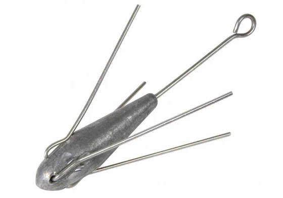 Spider weight sinker, sinker, Cabral Outdoors, Cabral Outdoors - Cabral Outdoors