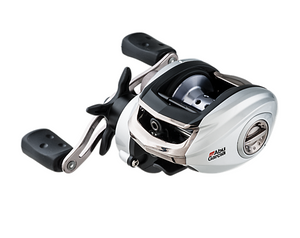 Abu Garcia Silver Max SMAX3-L bait Casting reel, Baitcasting Reels, Abu Garcia, Cabral Outdoors - Cabral Outdoors