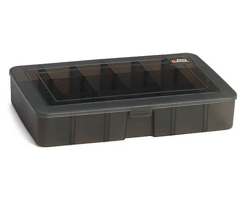 Abu Garcia Lure Box Wobbler Fishing Tackle Box