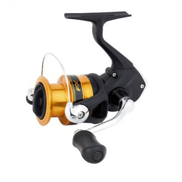 Shimano FX 4000FC Fishing Spinning Reel - Cabral Outdoors