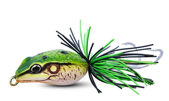 Mega Frox Smooth Frog 4.5cm | 9g | 1pcs/pck, Frog, Lures Factory, Cabral Outdoors - Cabral Outdoors