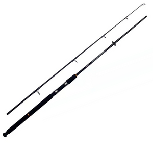 Lucana Black River 7ft-9ft SPINNING ROD, Spinning Rods, Lucana, Cabral Outdoors - Cabral Outdoors