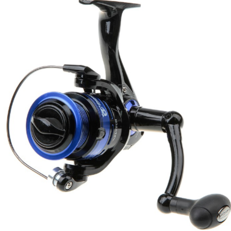 Pioneer Pulse SXB 4000, SXB 5000 Spinning Reel