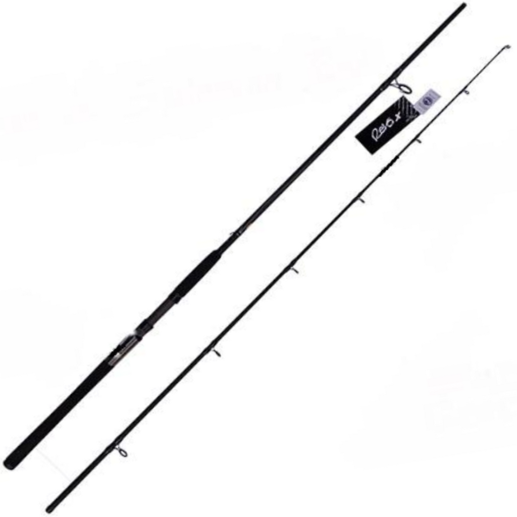 "Abu Garcia Revo X 7'0"" to  10'0"" Fuji Guides Spinning Rod - Cabral Outdoors"