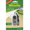 Coghlan's Six Function Whistle, Whistle, Coglans, Cabral Outdoors - Cabral Outdoors