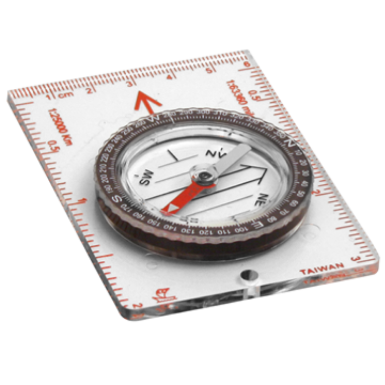 Coghlan's Map Compass, Compass, Coglans, Cabral Outdoors - Cabral Outdoors