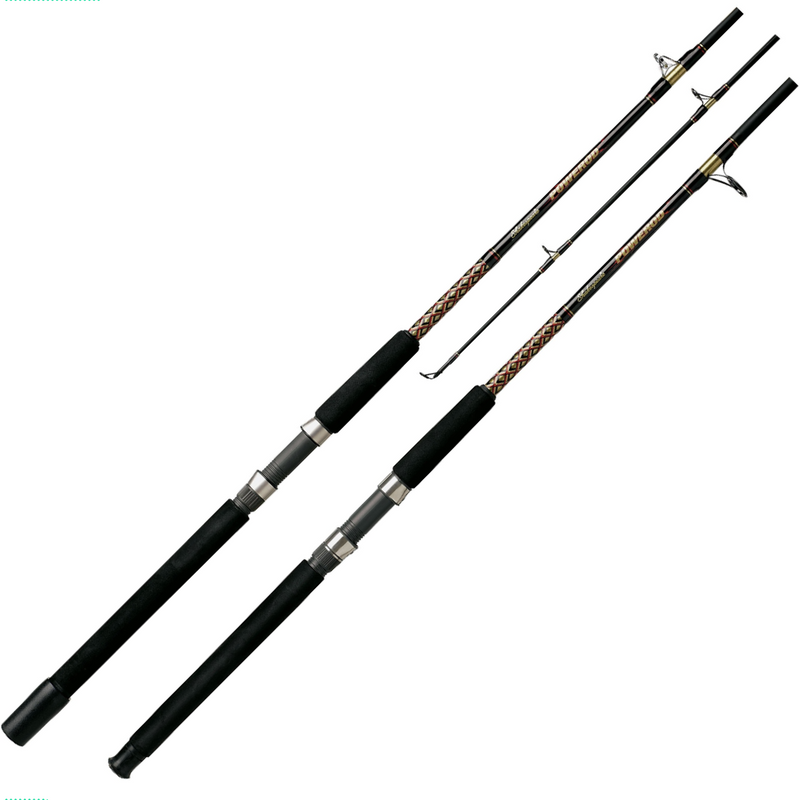 Shakespeare Powerod Bigwater 8ft-10ft Spinning Rod - Cabral Outdoors