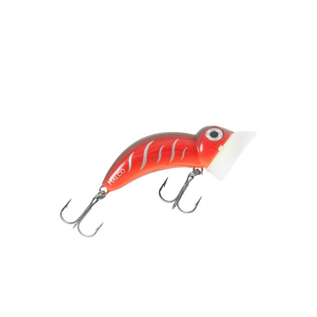 Halco Night Walker Surface Crawler Hard Lure 65mm |14g - Cabral Outdoors