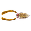 Scum Frog Launch Series |  20g | 1pcs/pkt, Frog, Scrum frog, Cabral Outdoors - Cabral Outdoors
