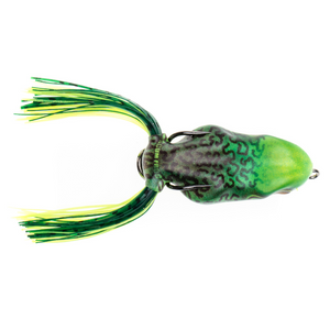 Scum Frog Trophy Series | 15g | 1pcs/pkt - Cabral Outdoors