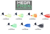 Lure Factory MEGAFROX Battle Buzz Spinner 14g | 10 cm | size 3/0 | 1pcs/pkt - Cabral Outdoors