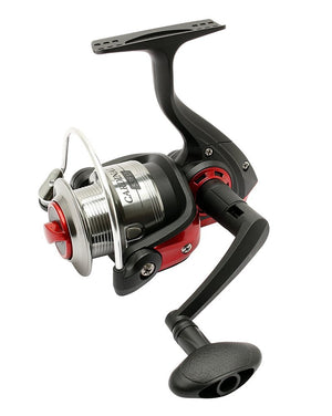 Abu Garcia Cardinal 50/53/54/56 FD Series Freshwater Spinning Reels - Cabral Outdoors
