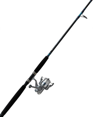 Abu Garcia Cardinal Bruiser Rod & Reel Combo Saltwater Spinning 9Ft  Abu Garcia Spinning Rods zaifish.myshopify.com Cabral Outdoors