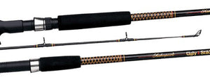 Shakespeare Ugly Stik Bigwater 7ft-10ft Spinning Rod, Spinning Rods, Shakespeare, Cabral Outdoors - Cabral Outdoors