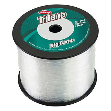 Berkley Big Game Monofilament Line 50lb-60lb  Berkley Monofilament Line zaifish.myshopify.com Cabral Outdoors