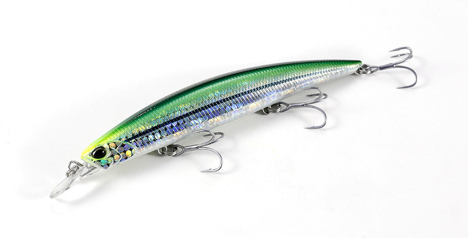 Duo International Beach Walker 120MD 120mm | 20g | Sinking, Hard Baits, Duo, Cabral Outdoors - Cabral Outdoors