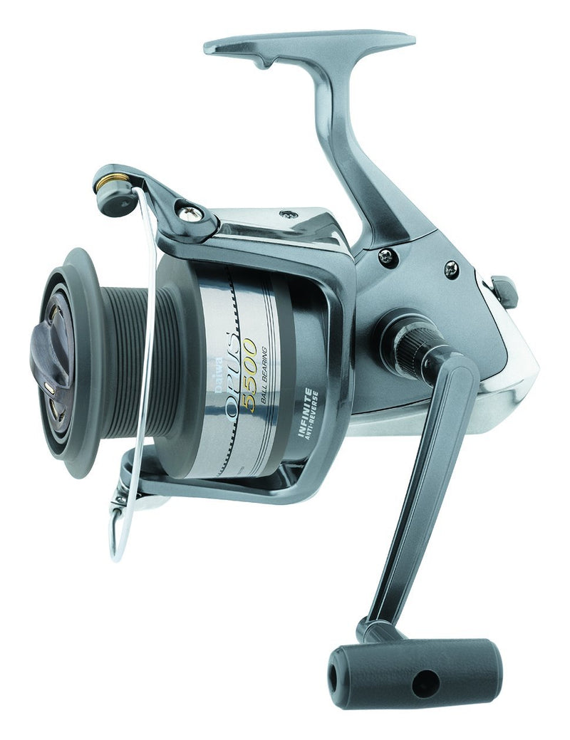 DAIWA OPUS 5000 SPINNING REELS  Daiwa SPINNING REELS zaifish.myshopify.com Cabral Outdoors