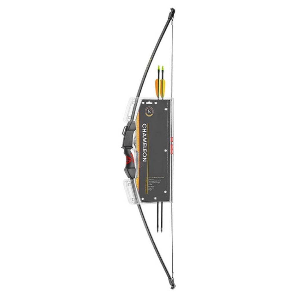 ARCHERY CHAMELEON RECURVE BOW KIT, Recurve Bow, EK ARCHERY, Cabral Outdoors - Cabral Outdoors