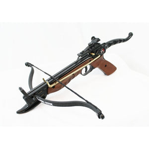 Self-cocking Crossbow Pistol Cross 80 Lbs, Crossbow, EK ARCHERY, Cabral Outdoors - Cabral Outdoors