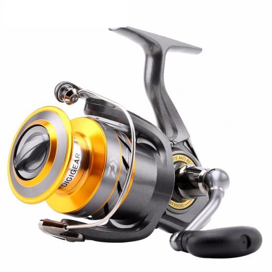 DAIWA CROSSFIRE 5000 SPINNING REELS, SPINNING REELS, Daiwa, Cabral Outdoors - Cabral Outdoors