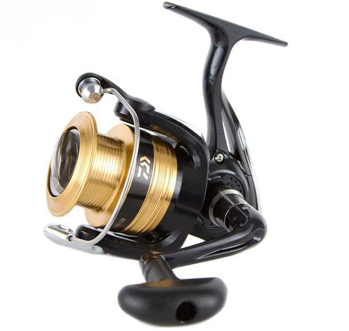 Daiwa Sweepfire 4000-2B Spinning Reels, SPINNING REELS, Daiwa, Cabral Outdoors - Cabral Outdoors