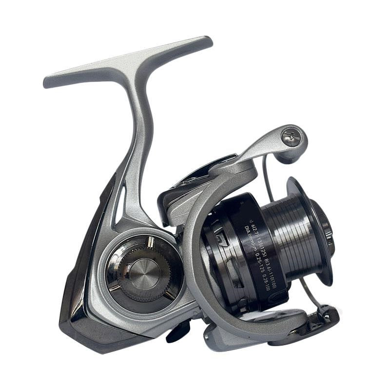 DAIWA Regal MX 4000 Spinning Reel, SPINNING REELS, Daiwa, Cabral Outdoors - Cabral Outdoors