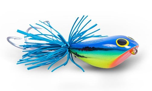 Bufo Let's go Ver.4 | 5cm/11g, 1pcs/pkt, Frog, Lures Factory, Cabral Outdoors - Cabral Outdoors