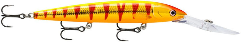 Rapala Down Deep Husky Jerk Hard lure 12cm/15g, 1pcs/pkt, Hard Baits, Rapala, Cabral Outdoors - Cabral Outdoors