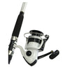 Daiwa D-Wave Saltwater 8Ft Fishing Spinning Reel and Rod Combo, Spinning Rods, Daiwa, Cabral Outdoors - Cabral Outdoors