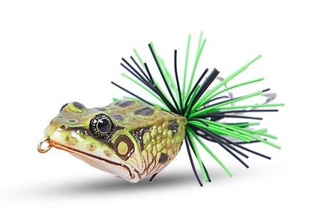 Mega Frox Leopard Frog 5cm | 13g | 1pcs/pck, Frog, Lures Factory, Cabral Outdoors - Cabral Outdoors