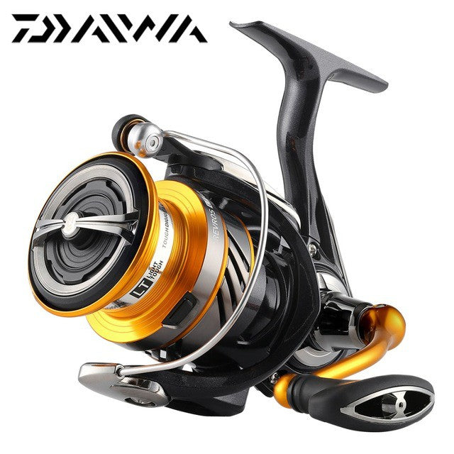 Daiwa Revros LT 4000CXH, SPINNING REELS, Daiwa, Cabral Outdoors - Cabral Outdoors
