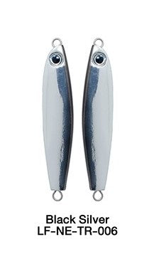 Neo Metal Jig Torrent 7cm | 30g (No Hooks), Jigs, Lures Factory, Cabral Outdoors - Cabral Outdoors