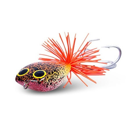 Bufo Let's go Ver. 5 | 5cm/12g, 1pcs/pkt, Frog, Lures Factory, Cabral Outdoors - Cabral Outdoors