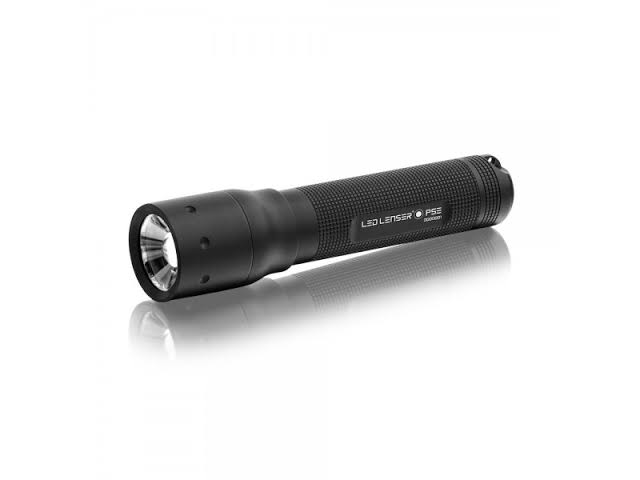 LEDLenser P5 E flashlight, Flashlight, LEDLenser, Cabral Outdoors - Cabral Outdoors