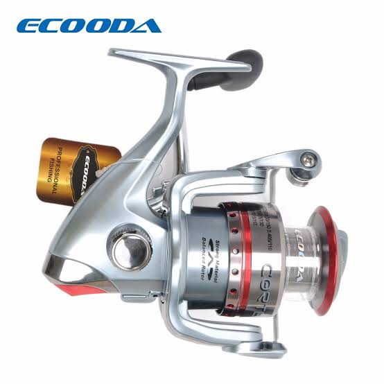 Ecooda Cortez CZS 40 Spinning Reels, SPINNING REELS, Ecooda, Cabral Outdoors - Cabral Outdoors