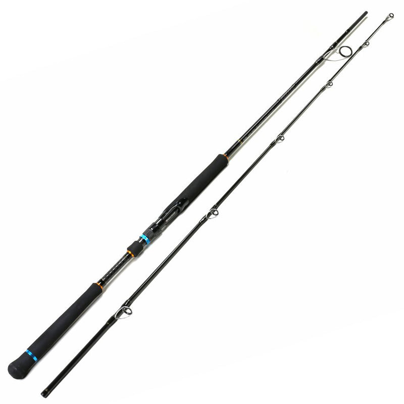 MajorCraft Crostage 7.3ft Spinning Rod [B-Stock] - Cabral Outdoors