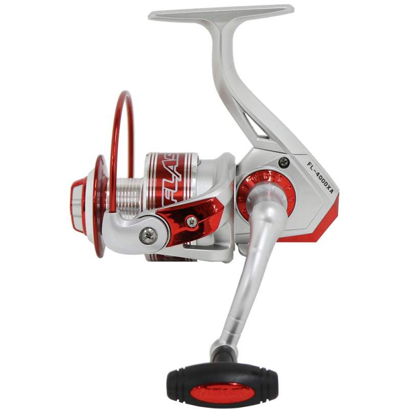 Pioneer Flash XA FL-4000 XA - FL6000 XA Spinning Reel, SPINNING REELS, Pioneer, Cabral Outdoors - Cabral Outdoors